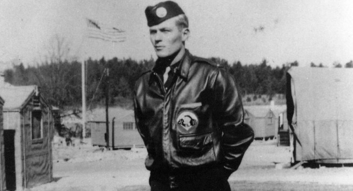 (Startup) Leadership at the Point of the Bayonet - Major Dick Winters