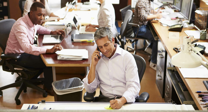 BYOD and Unified Communications